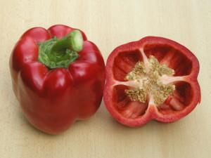 Red knight blocky paprika